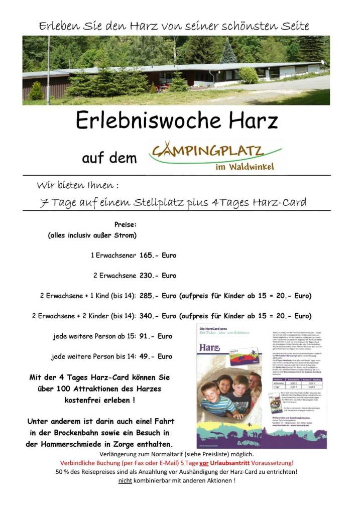 harz 4 news